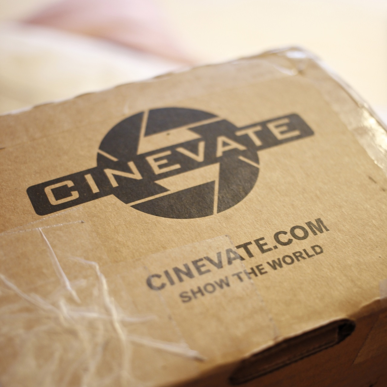 Carton Cinevate
